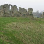 Chateau des comtes de Meulan