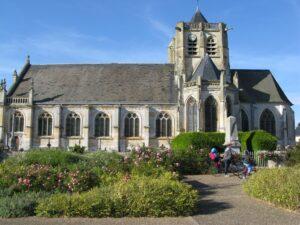 Eglise de Vatteville