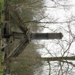 Vestige moulins