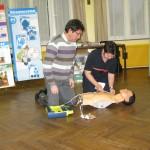 Défibrillateur 3 mai 2010 11