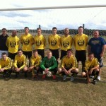 Les seniors qualifiés pour le second tour de la coupe de normandie