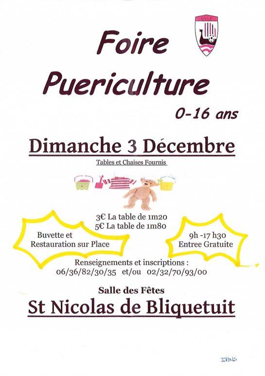 Bienvenue vatteville la rue foire pu riculture dimanche 3 d cembre 2017 bienvenue - Entree gratuite foire de lyon 2017 ...