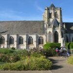 Eglise de Vattevilles