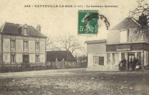 Hameau Quesnay