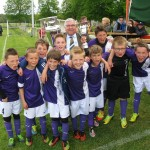 Finale poussins District Vainqueurs 09052015 Vatteville la Rue